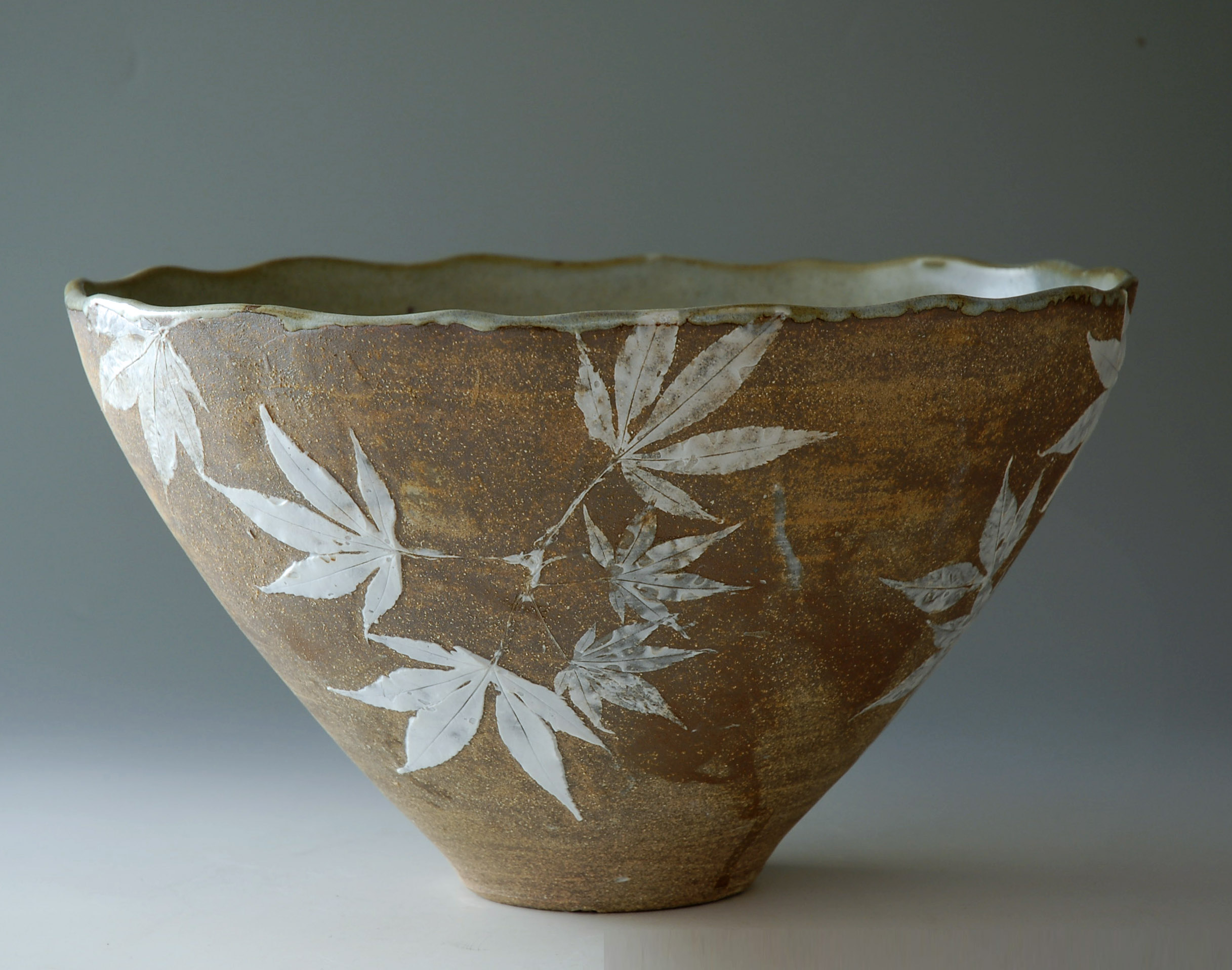 Bowl - Maple - Enduring Ephemeral Collection