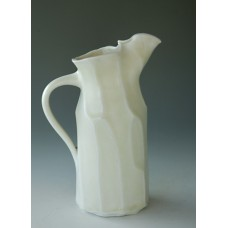 Jug Medium - Folds and Facets