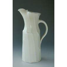Jug Large - Folds and Facets
